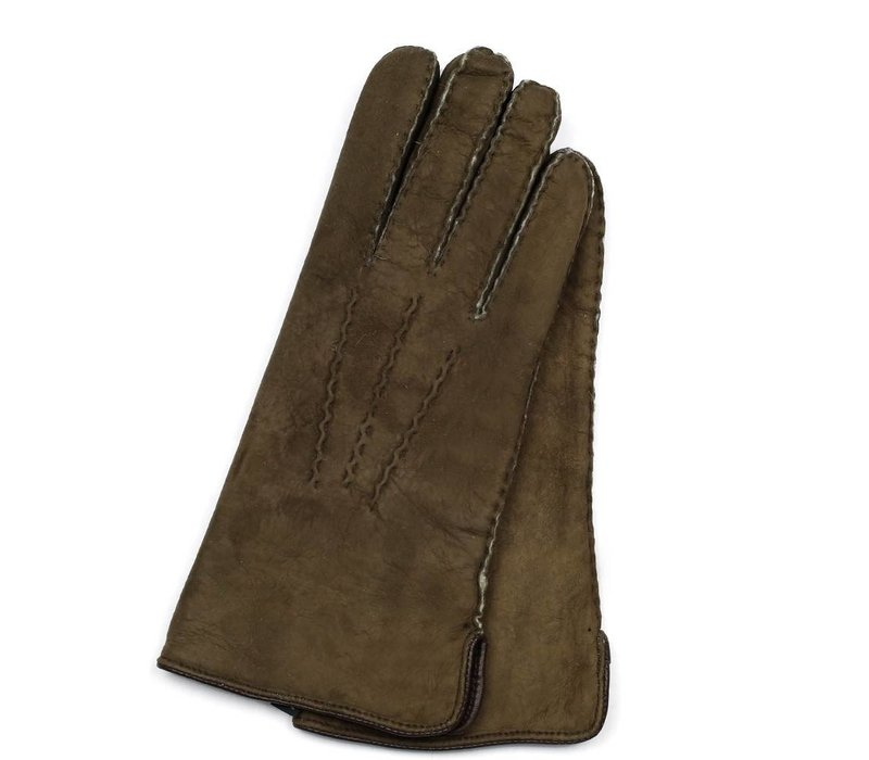 Lammy men's gloves model Trondheim