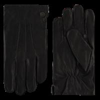Klassieke leren heren handschoenen model Dudley