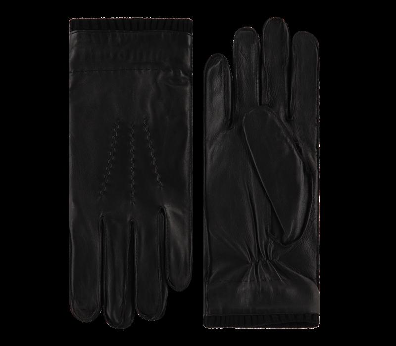 Leder Herren Handschuhe Modell Perugia