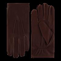 Heren handschoenen van Fins hertenleer model Bedale
