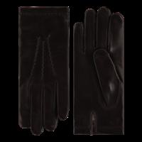 Haarschaf-Nappaleder Leder Herren Handschuhe Modell Trowbridge