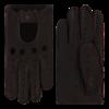 Laimböck Peccary Leder Herren Autofahrerhandschuhe Modell Nevada