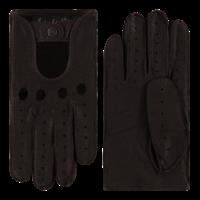 Peccary Leder Herren Autofahrerhandschuhe Modell Nevada