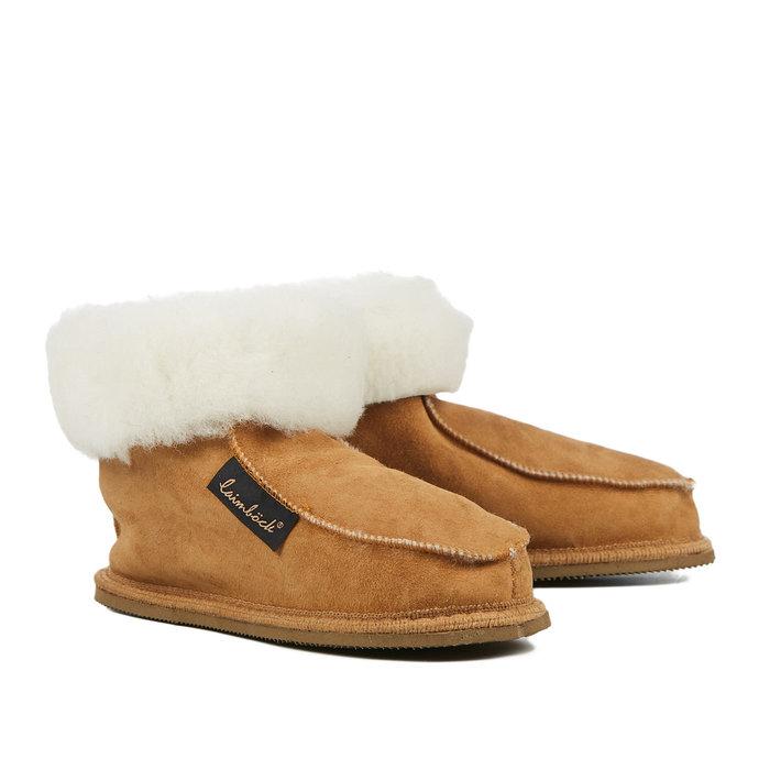 Lammy pantoffels