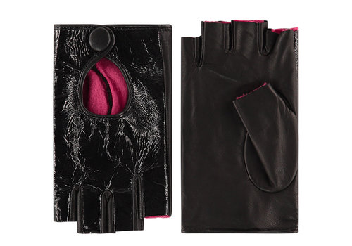 L,M,B,K YOUNG Gloves Ladies L,M,B,K Young Izurzu