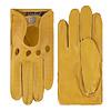 Laimböck  Deerlook leather driving gloves for men model Andalusie