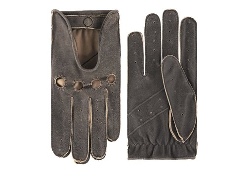 Laimböck Driving gloves Men Laimböck Gladstone
