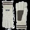 L,M,B,K YOUNG Shetland wol gebreide heren handschoenen model Keltic