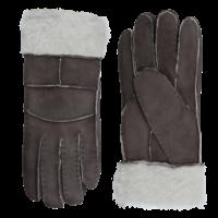 Lammy handschoenen voor dames model Ombo