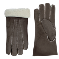 Lammpelz Herren Handschuhe Modell Stavanger
