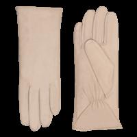 Leren dames handschoenen model Stafford