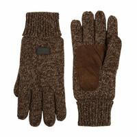 Gebreide dames handschoenen model Altenburg
