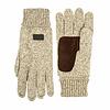 Laimböck  Knitted ladies gloves model Altenburg