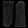 Laimböck Leren dames handschoenen met cashmere voering model Wolverhampton