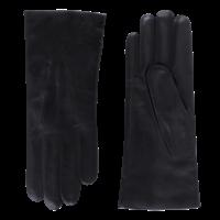 Leren dames handschoenen met cashmere voering model Wolverhampton