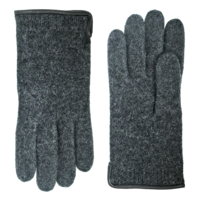 Wollen heren handschoenen model Gelsenkirchen