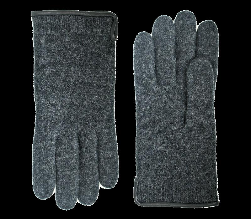 Wollen Herren Handschuhe Modell Gelsenkirchen