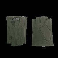 Leather ladies gloves model Saltillo