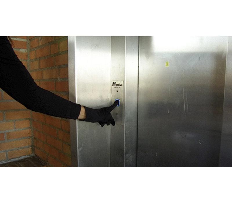 Unisex Gloves Model Urban (2 pairs)