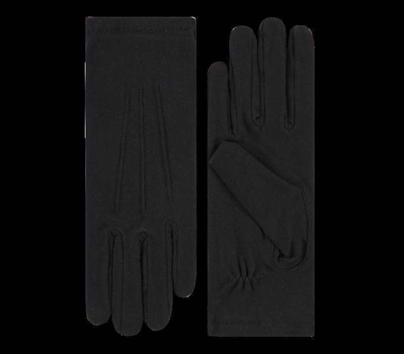 Unisex katoenen cermonie handschoenen model Haarlem