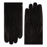 Leather men's gloves model Swindon