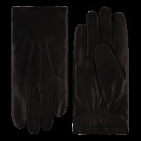Leren heren handschoenen model Swindon