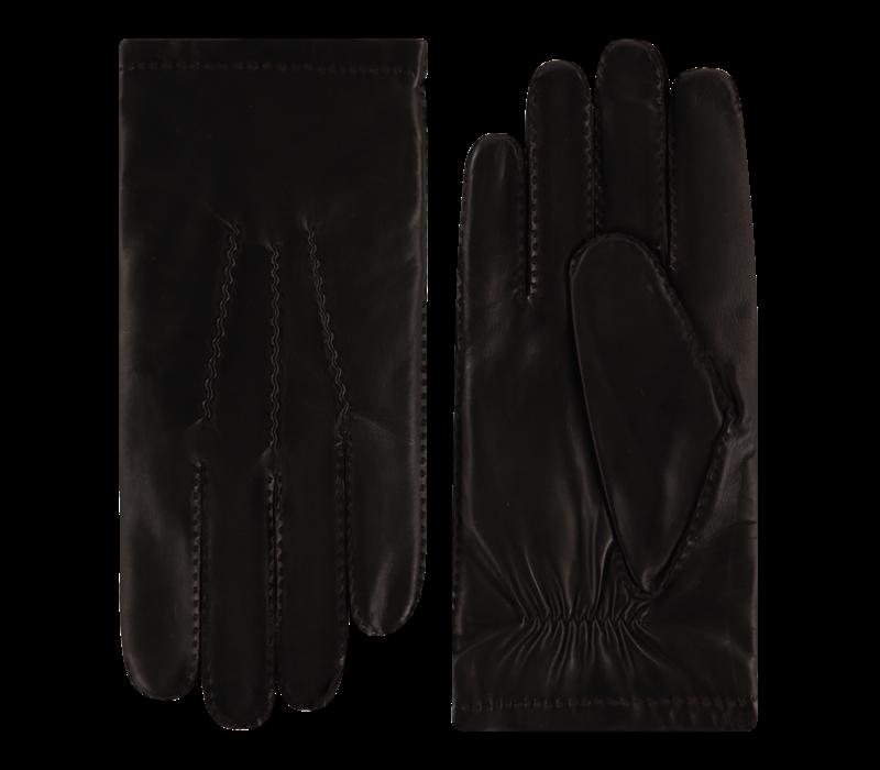 Leder Herren Handschuhe Modell Swindon