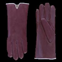 Leder Damenhandschuhe Modell Sirmione