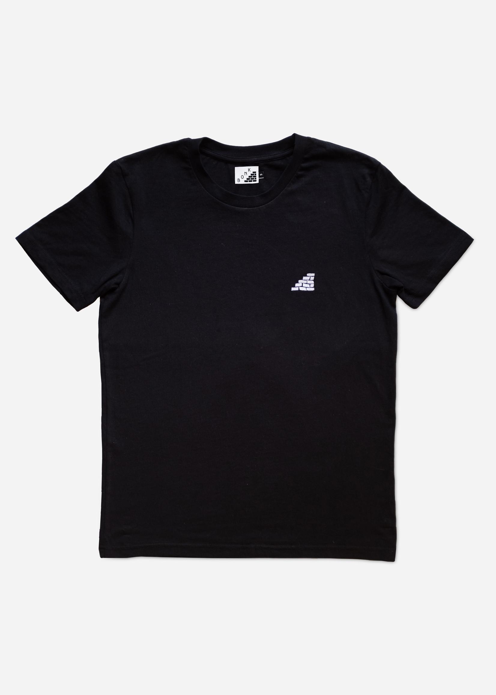 Bonk T-Shirt - Brick