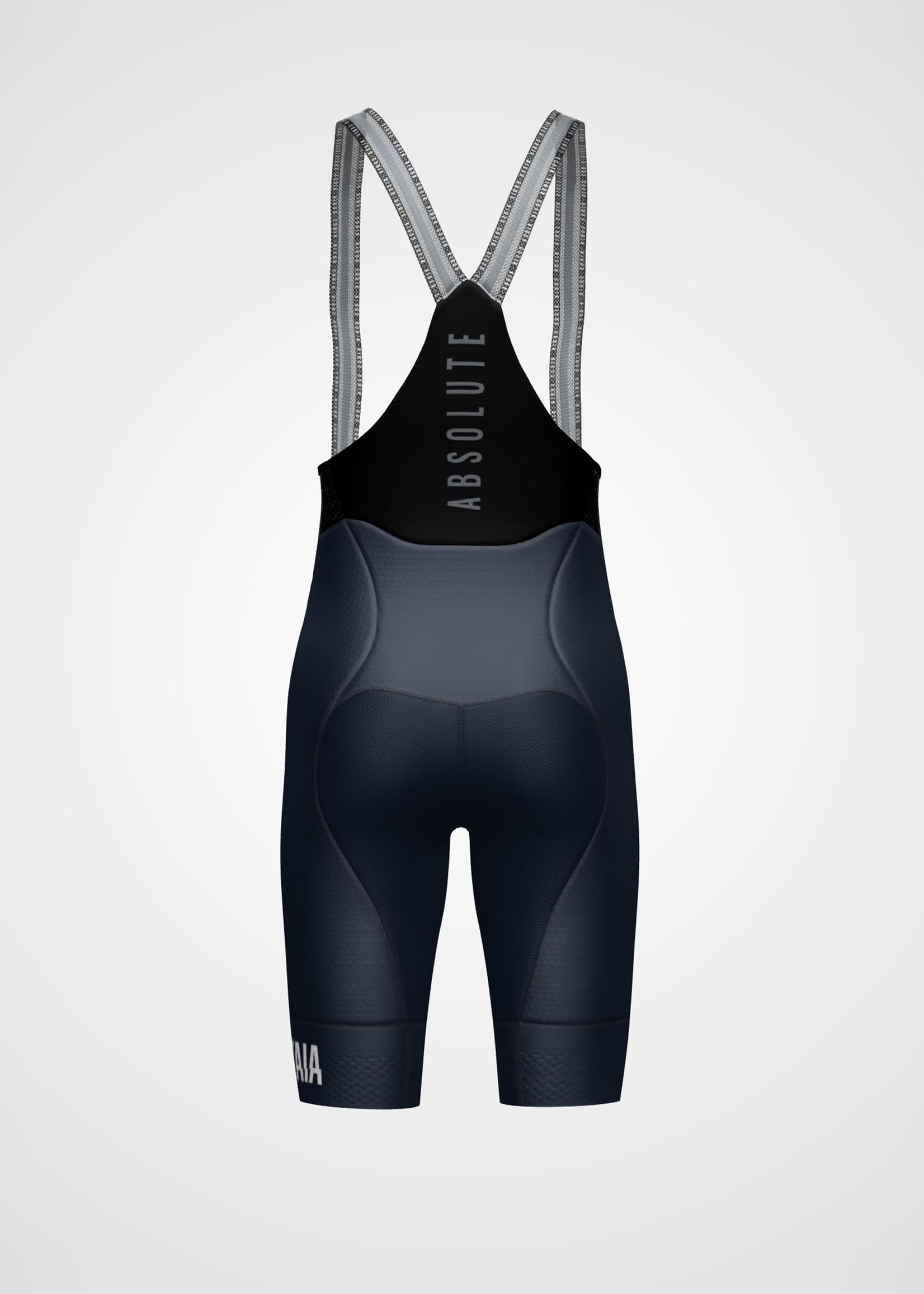 Bataia Team Bib Shorts