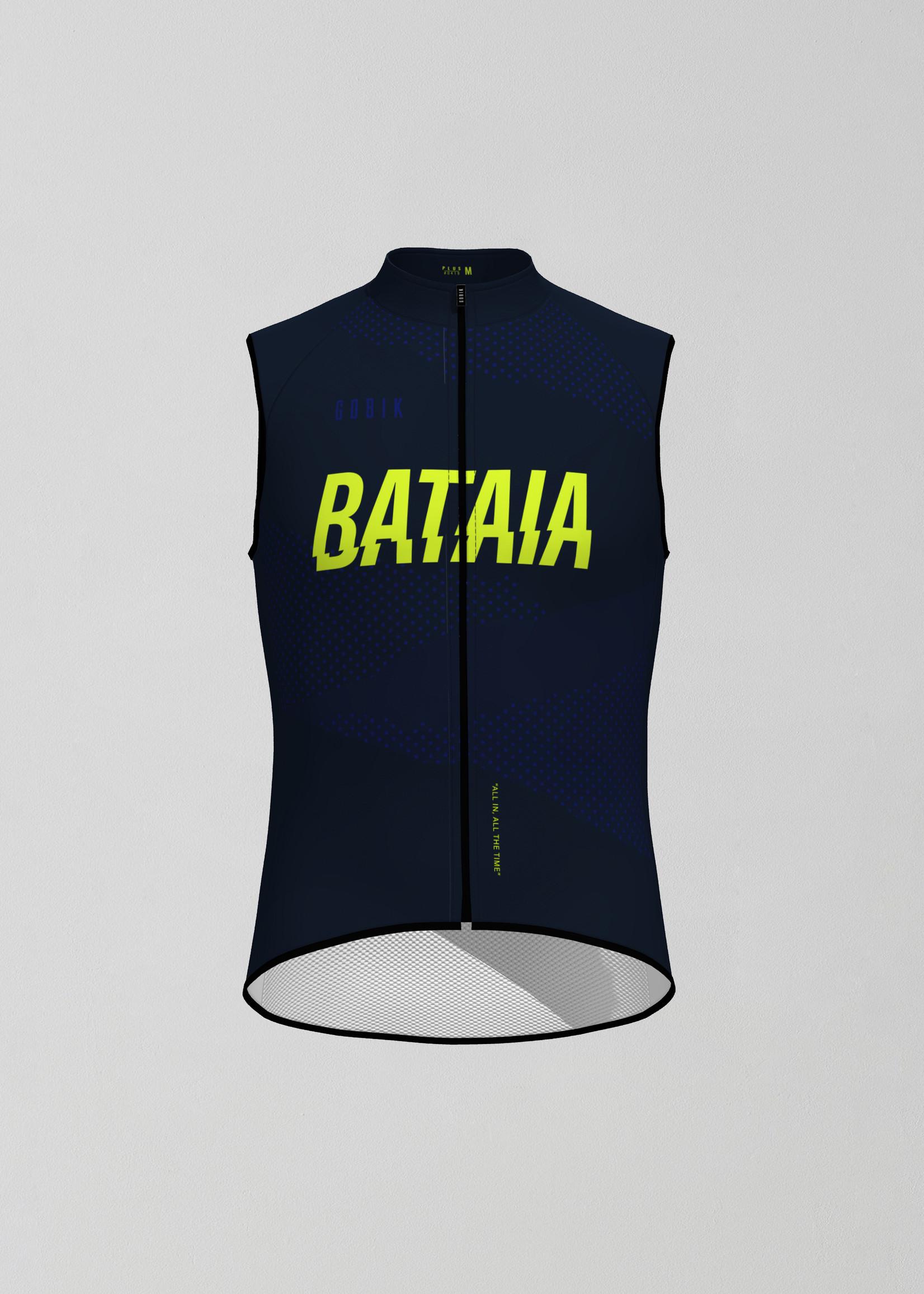 Bataia Team Windbreaker