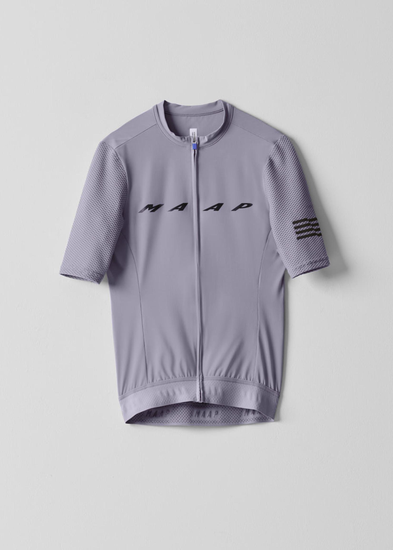 Maap Women's Evade Pro Base Jersey - Purple Ash