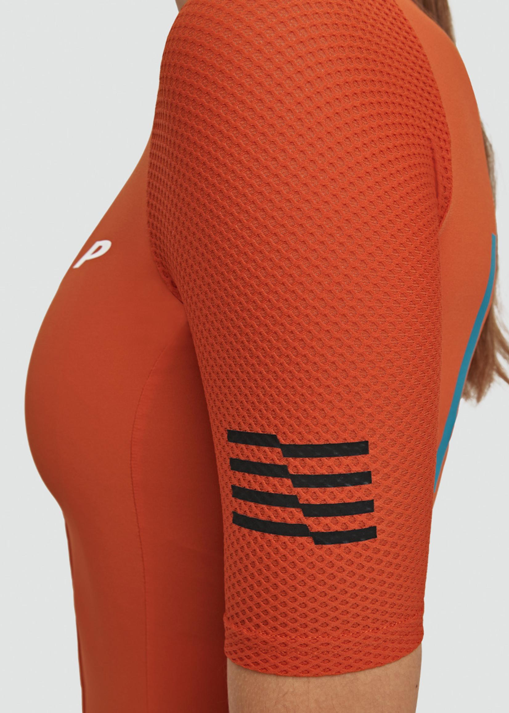 Maap Women's Evade Pro Base Jersey - Brick