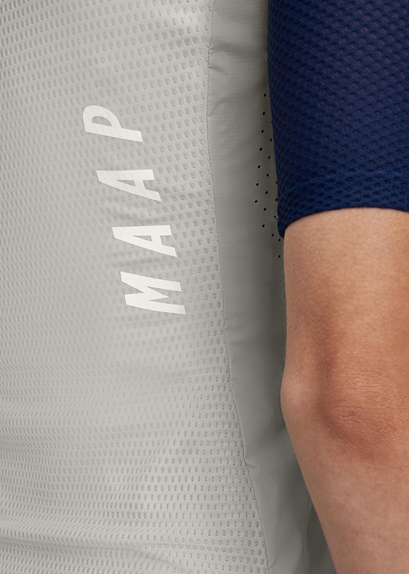 Maap Women's Draft Team Vest - Fog