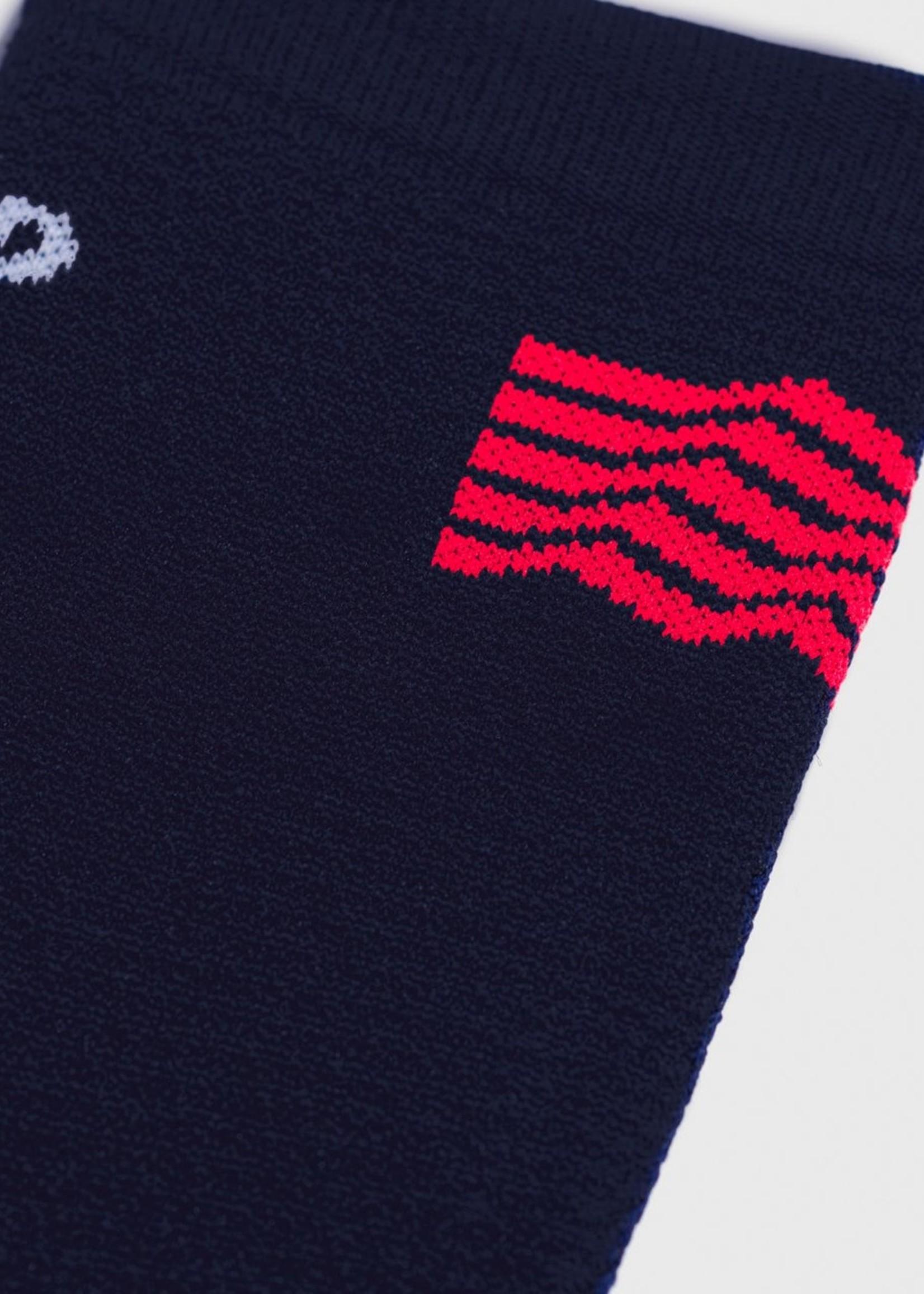 Maap Void Sock - Navy