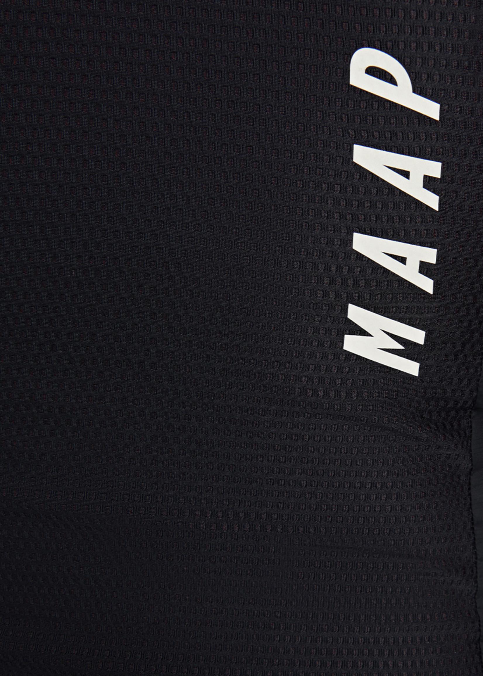 Maap Draft Team Vest - Black