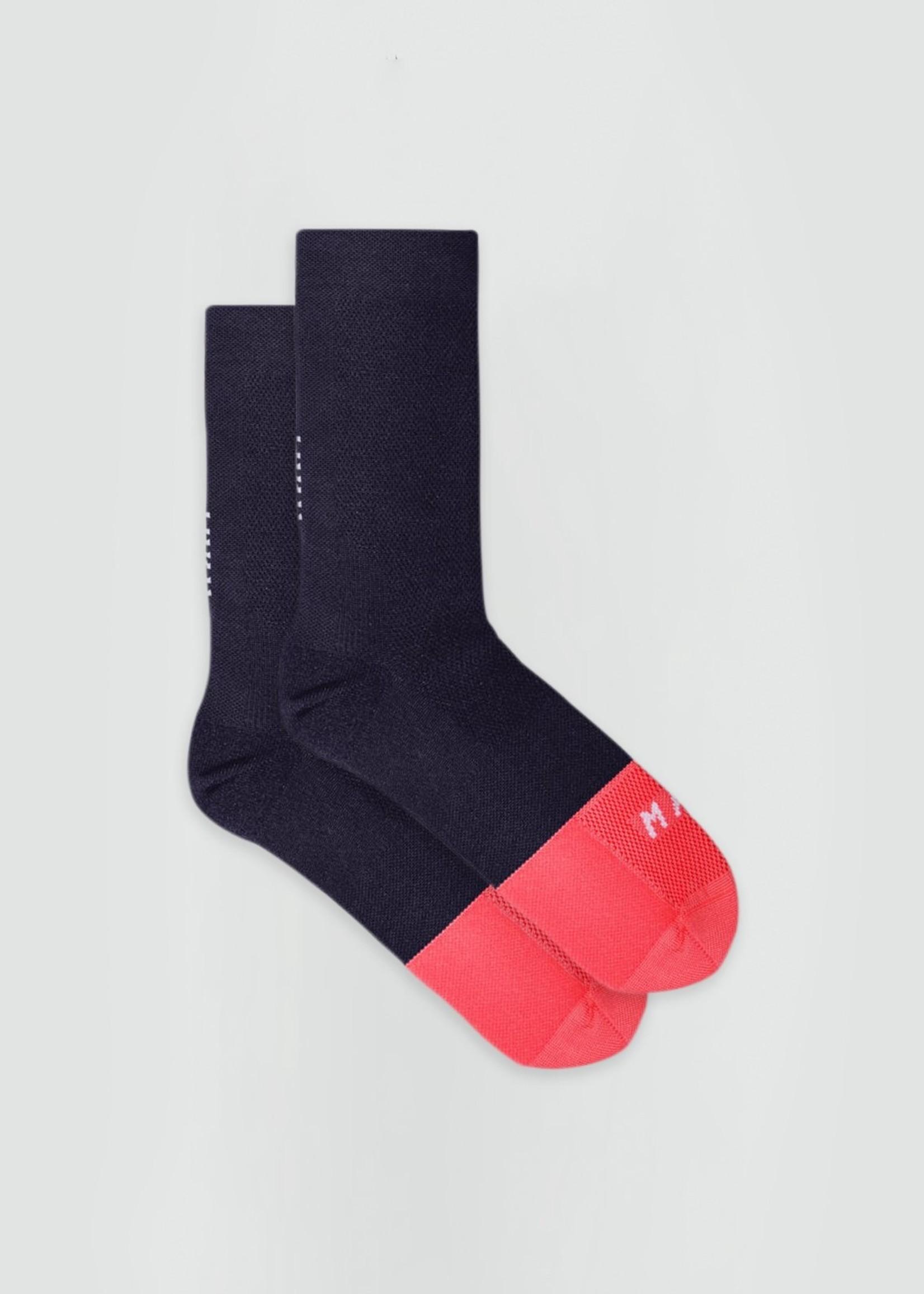 Maap Division Sock - Navy