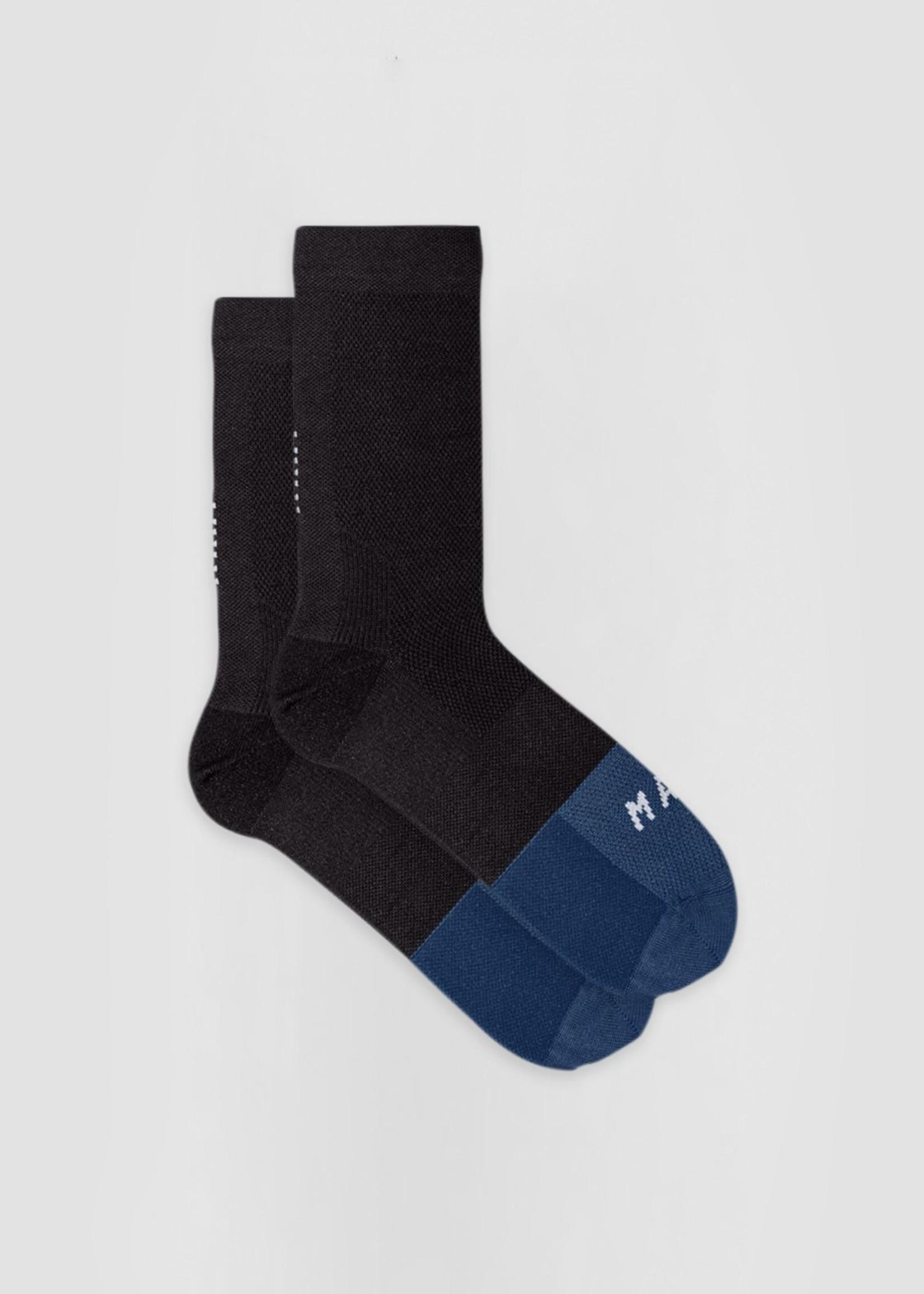 Maap Division Sock - Black