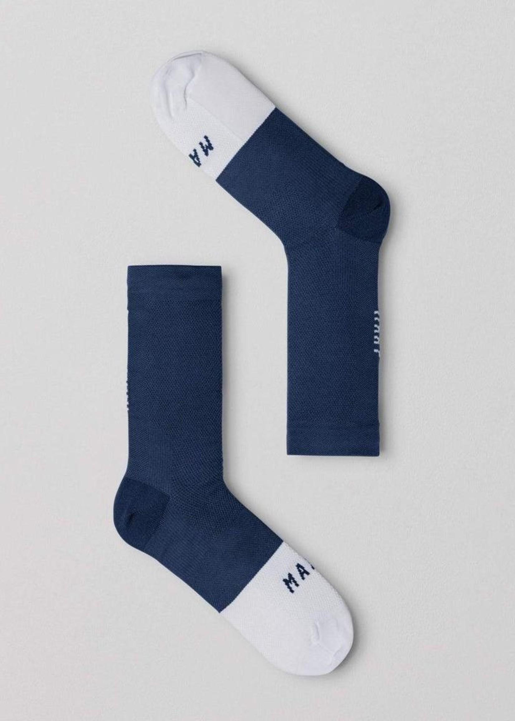 Maap Division Sock - Dark Sage