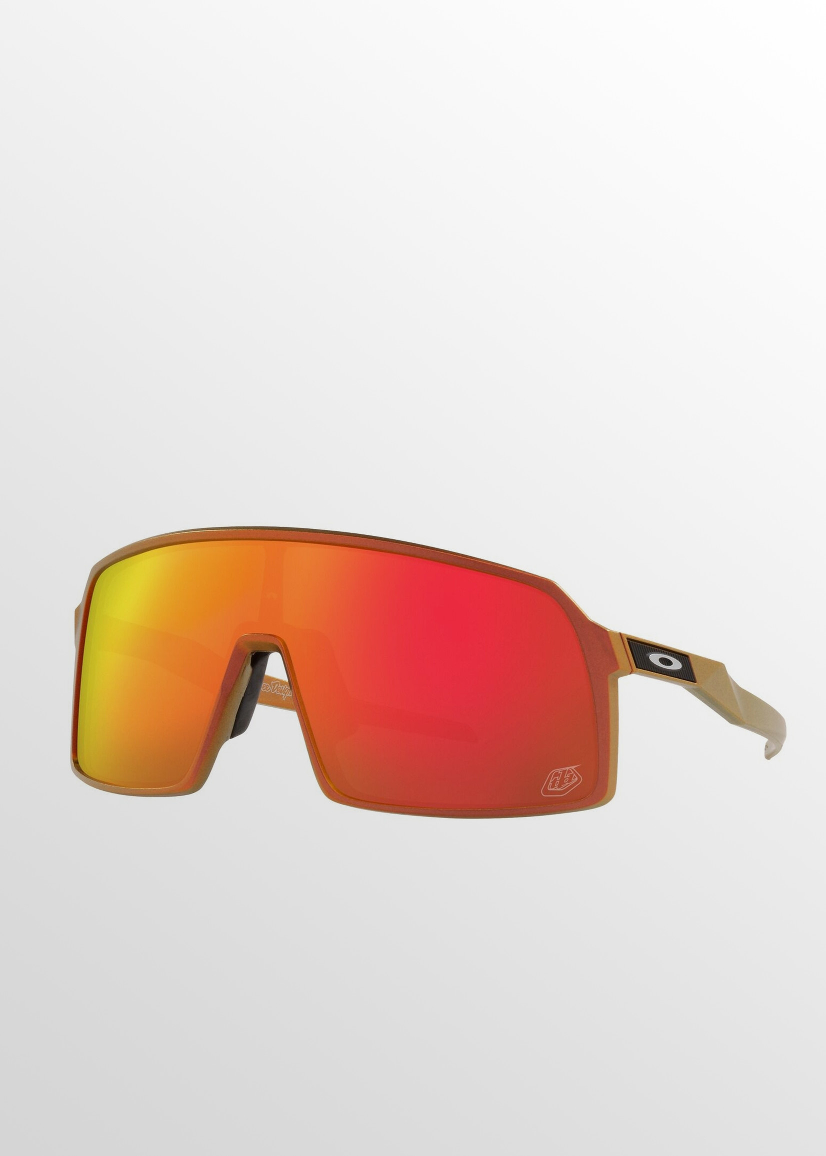 Oakley Sutro TLD Red Gold Shift