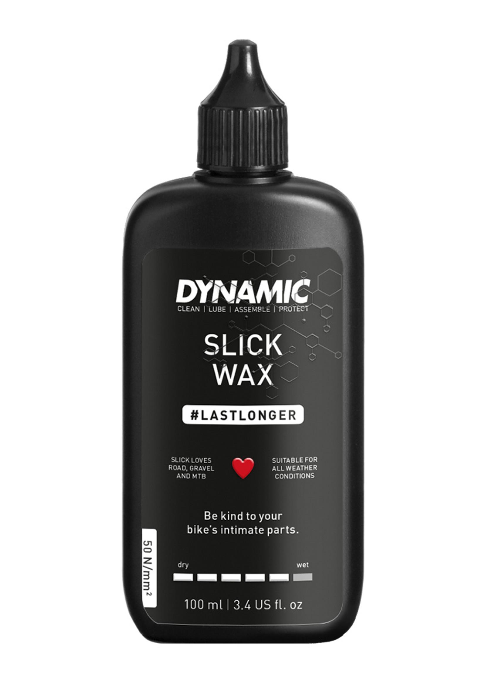 Slick Wax 100 ml Bottle