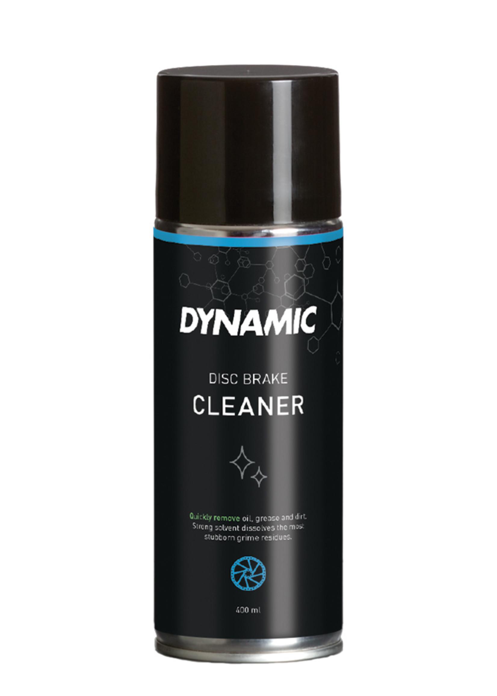 Disc Brake Cleaner 400 ml Spray Can
