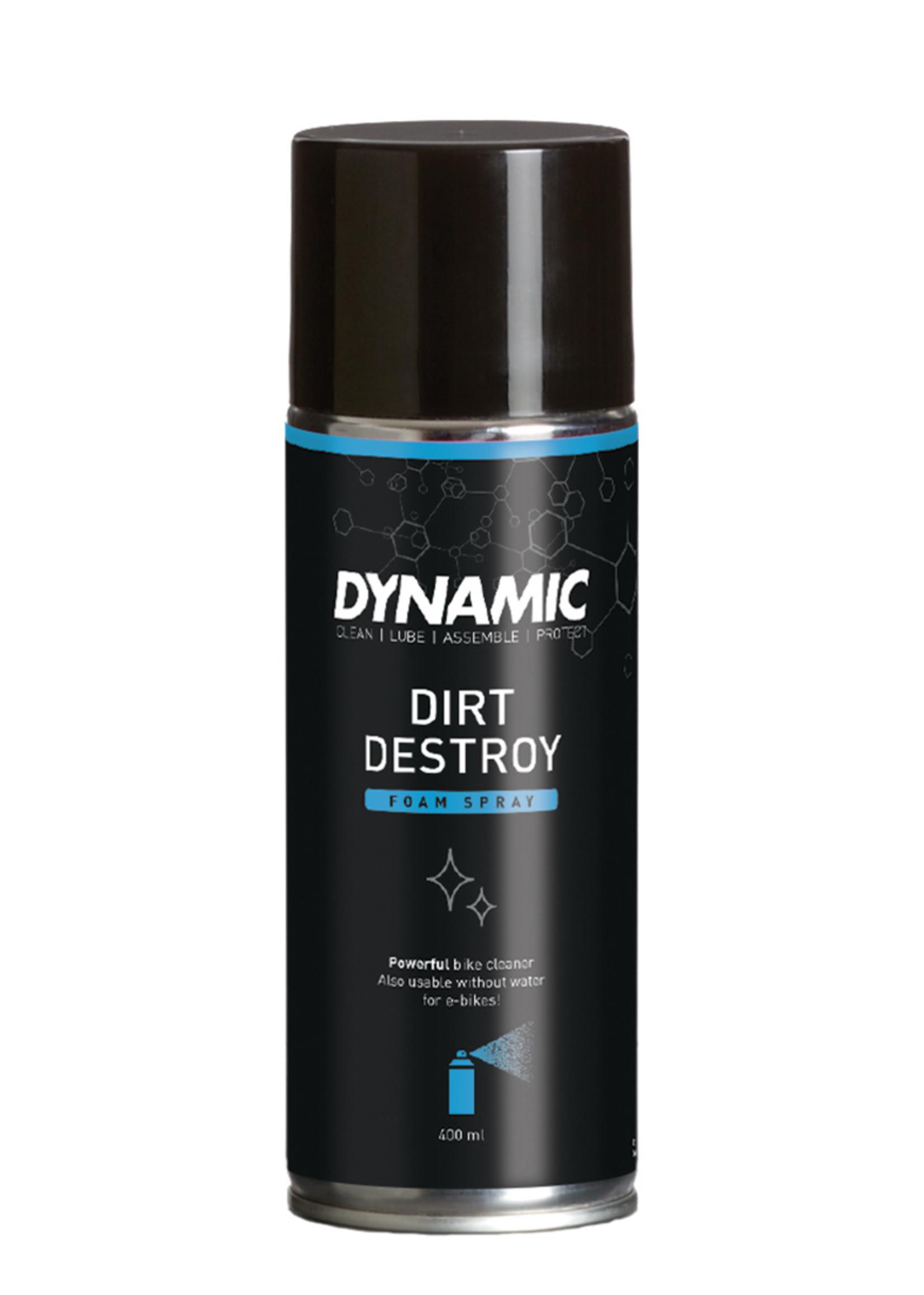 Dirt Destroy Spray 400 ml Spray Can
