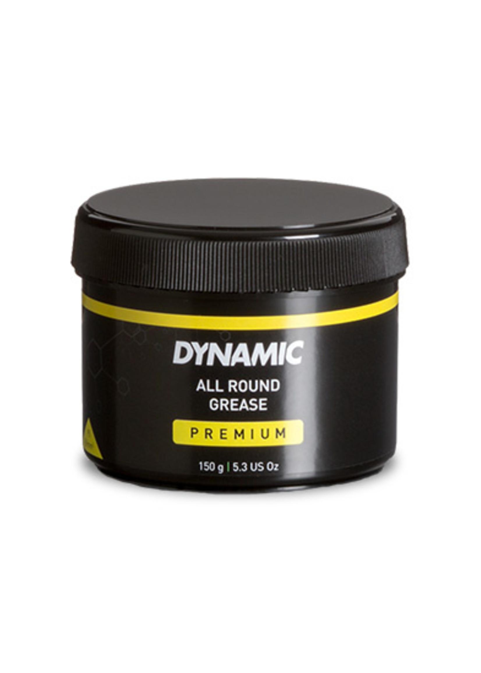 All Round Grease Premium 150 gr Jar