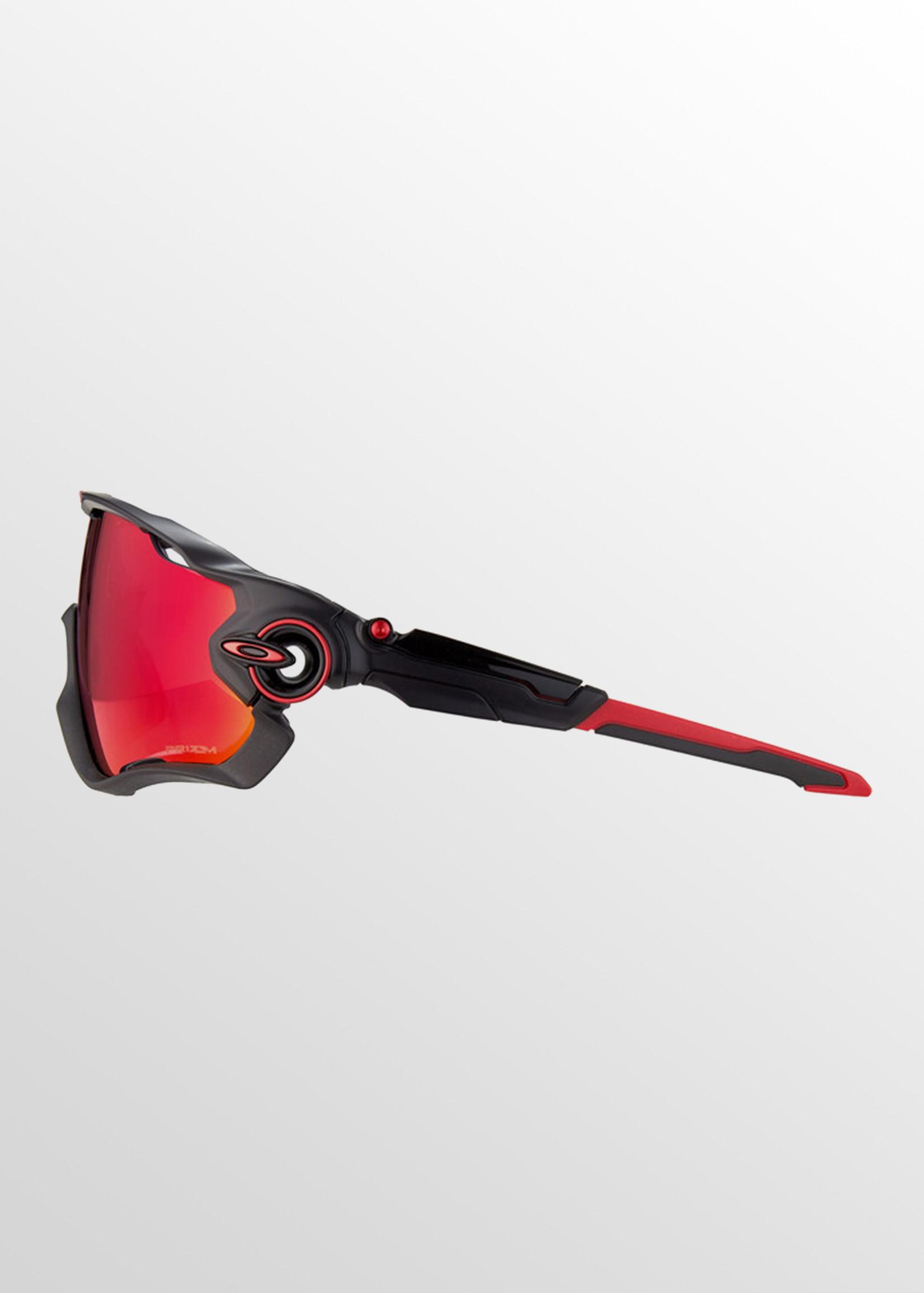 Oakley Jawbreaker Matte Black
