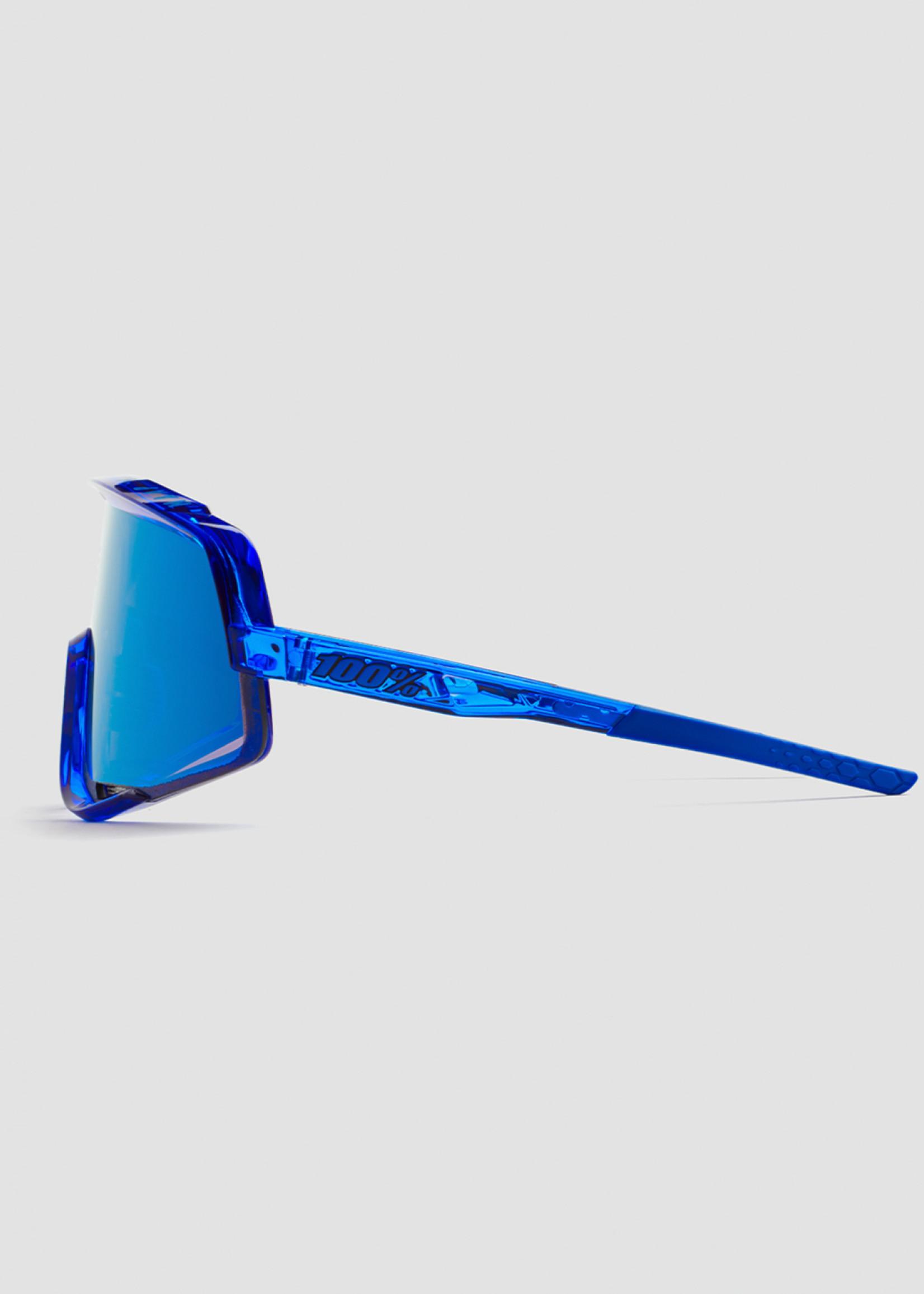 100% Glendale x Maap - Blauw