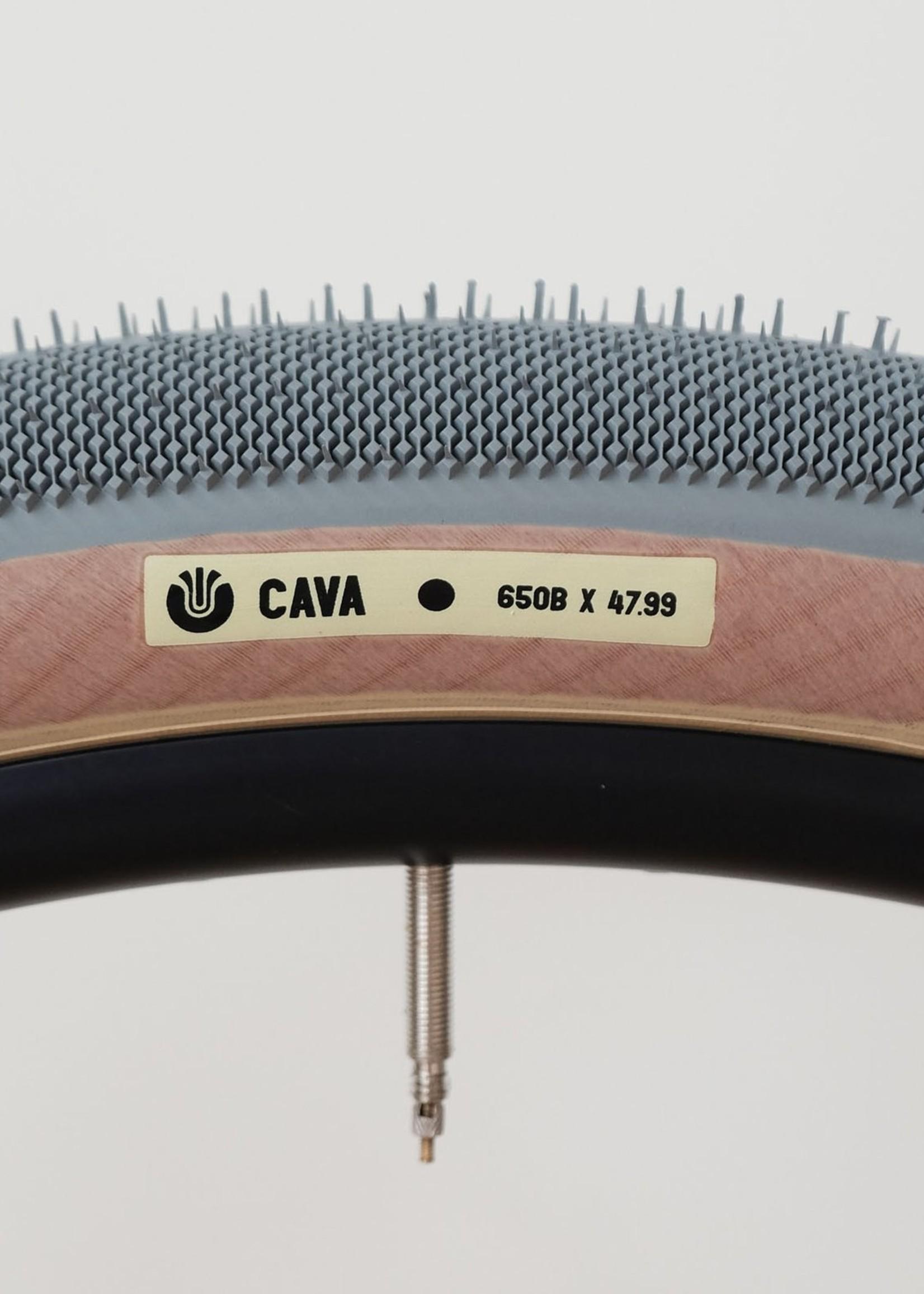 Ultradynamico CAVA Race