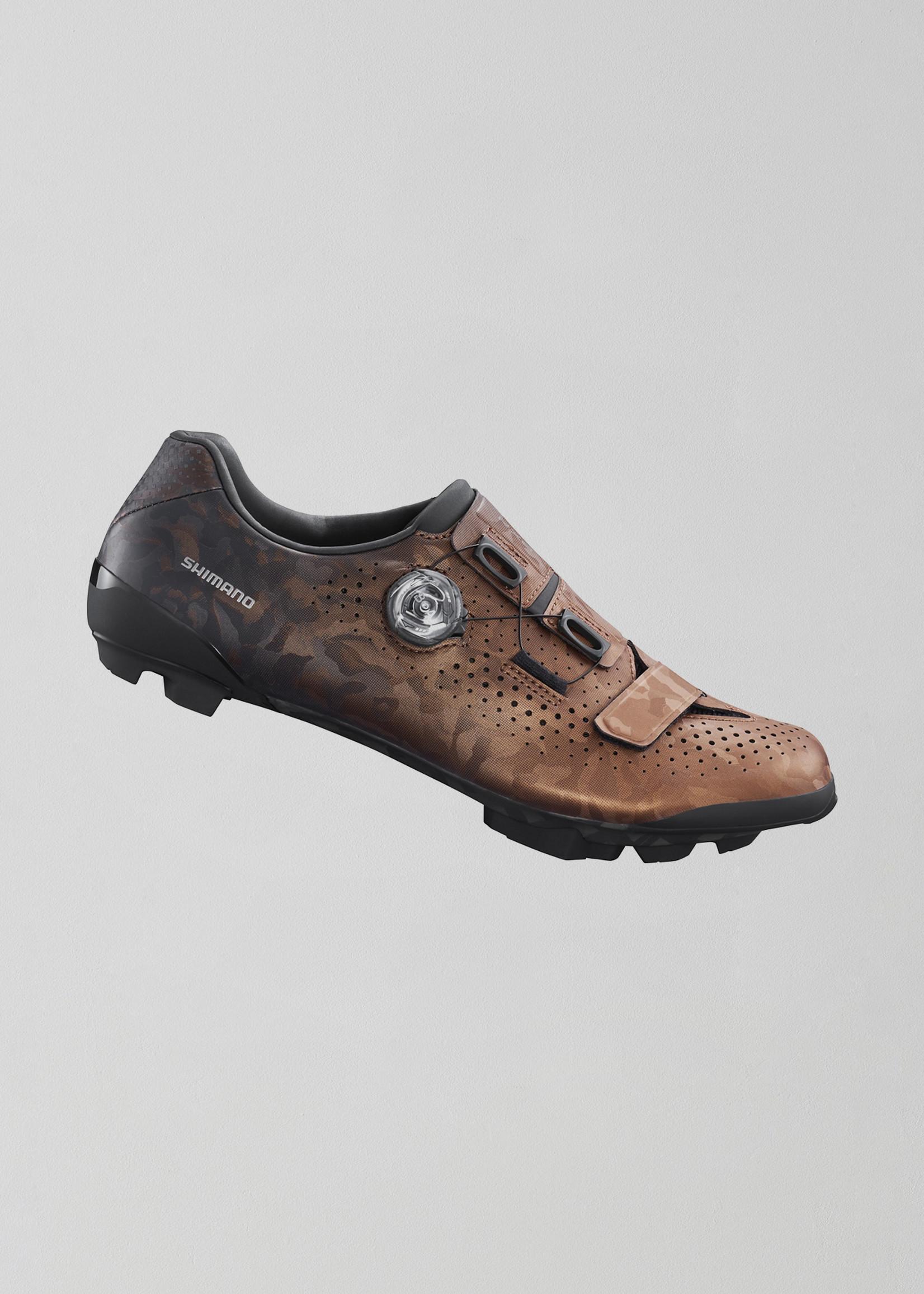 Shimano Schoenen Gravel RX800