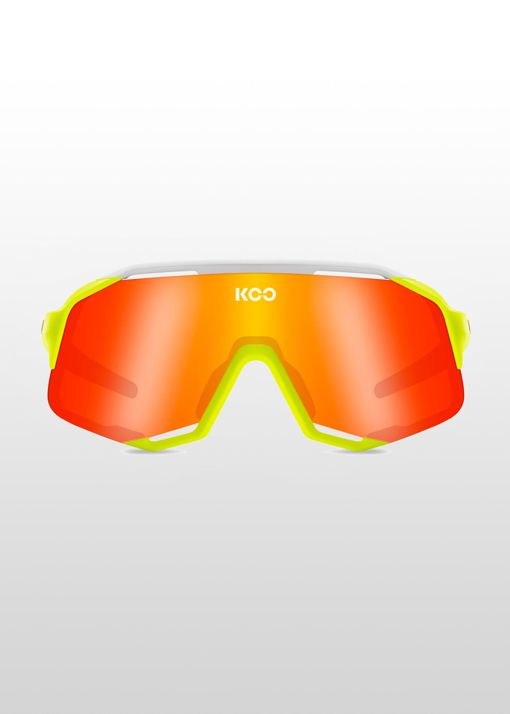 KOO Demos Sunglasses - Ltd Edition