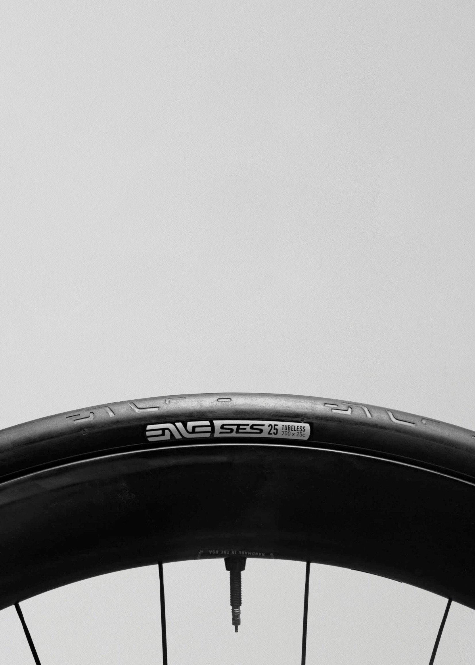 Enve Tires SES 700x25mm - Black